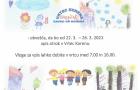 Vpis otrok v vrtec pri OŠ Korena za šol. leto 2021/22